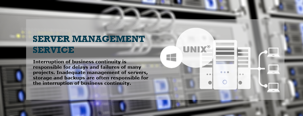 3. Server-Management-Services